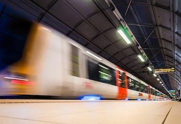 Rail Industry Coatings