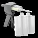 Dual Syringes & Cartridges