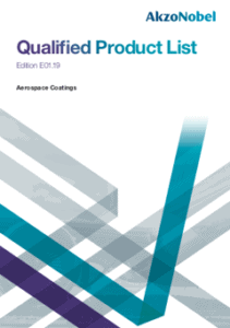 Akzo Nobel Qualified Product List