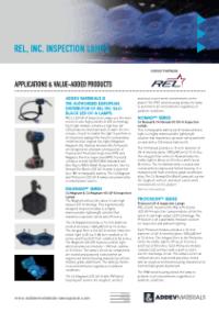 REL Inc Inspection Lamps