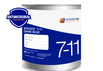 NYCOTE 7-11 DARK BLUE
